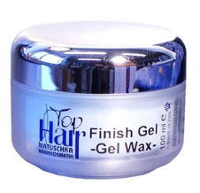 Matuschka Finish Gel-Gel Wax 100 ml