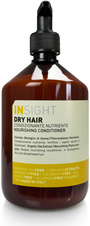 INSIGHT Dry hair nourishing conditioner - kondicionér pro suché vlasy 500 ml