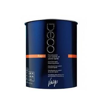 Vitality's Art Melíry Melírovací prášek pro platinový melír Blue 400 g Rapid