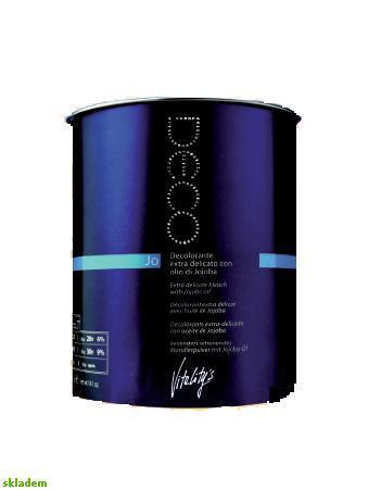 Vitality's Art Melíry Melírovací prášek pro platinový melír Blue 400 g Jo